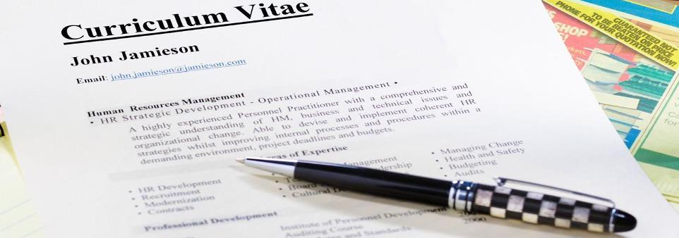 Sprawdzimy Twoje CV